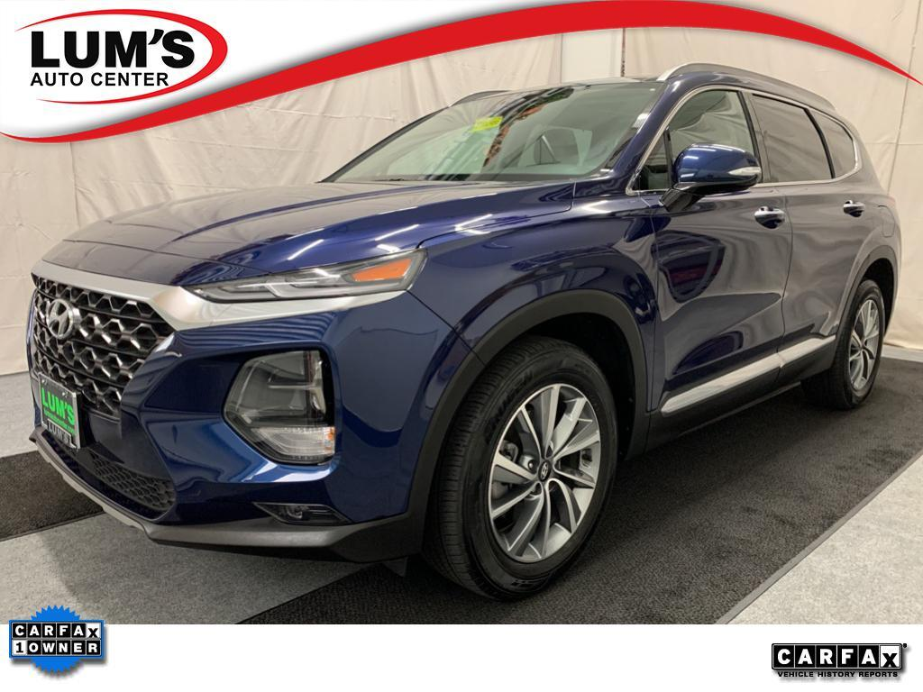 2020 Hyundai Santa Fe SEL Warrenton OR