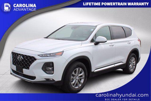 2020 Hyundai Santa Fe SEL Wilkesboro NC