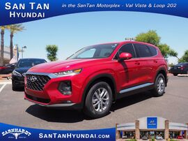 2020_Hyundai_Santa Fe_SEL w/SULEV_ Phoenix AZ