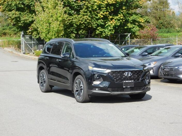 2020 Hyundai Santa Fe Ultimate Maple Ridge BC