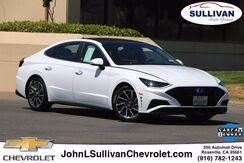 2020_Hyundai_Sonata_Limited_ Roseville CA