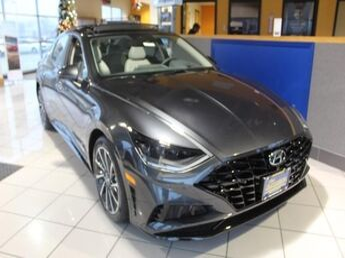 2020_Hyundai_Sonata_Limited_ Cape Girardeau MO