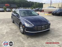 2020_Hyundai_Sonata_SE 2.5L_ Central and North AL