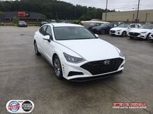2020_Hyundai_Sonata_SEL 2.4L_ Central and North AL