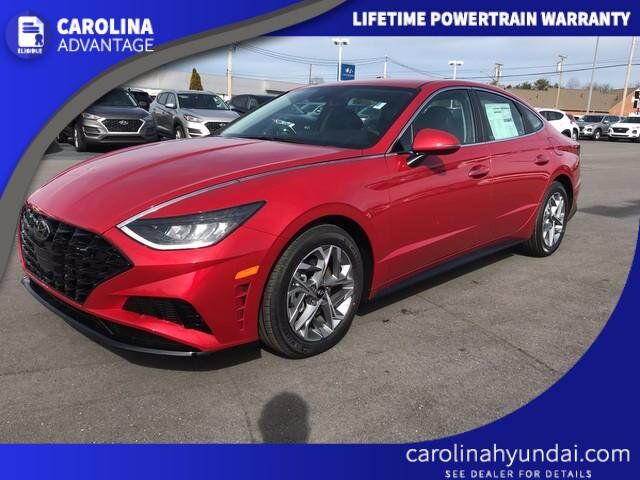 2020 Hyundai Sonata SEL High Point NC