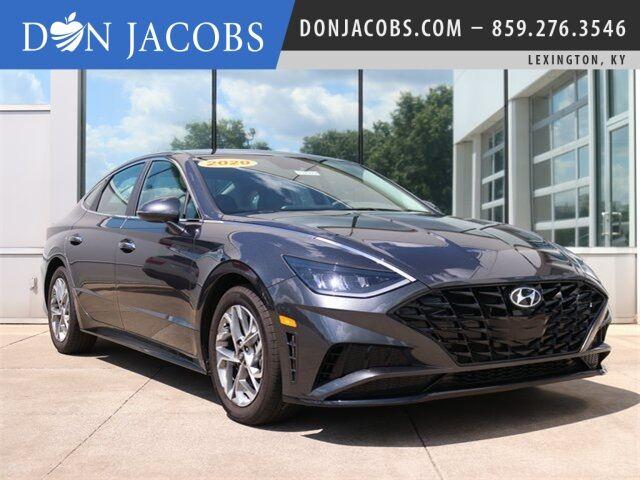 2020 Hyundai Sonata SEL Lexington KY