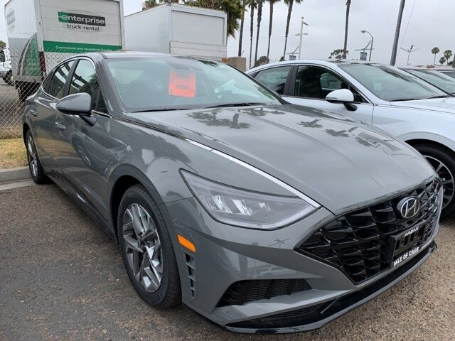2020 Hyundai Sonata SEL National City CA