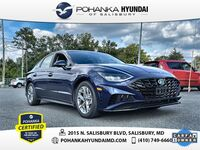 Hyundai Sonata SEL **ONE OWNER** 2020