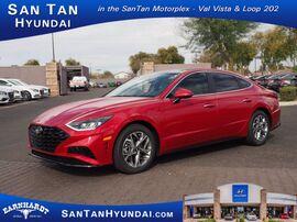2020_Hyundai_Sonata_SEL_ Phoenix AZ