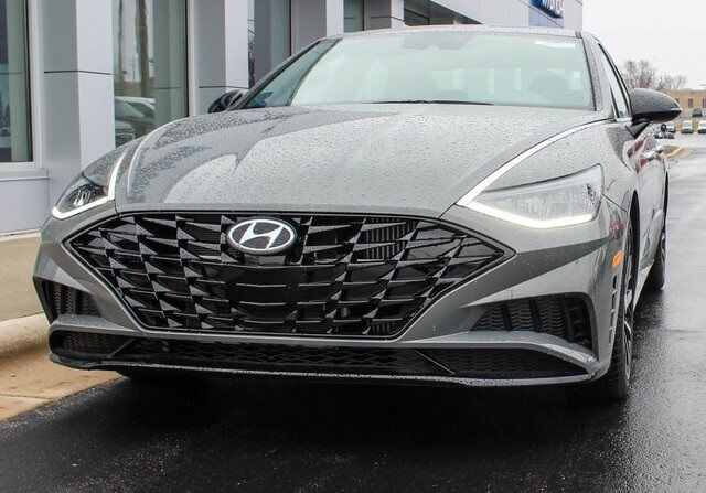 2020 Hyundai Sonata SEL Plus Green Bay WI
