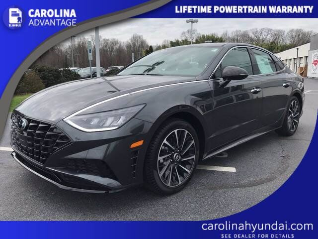 2020 Hyundai Sonata SEL Plus High Point NC