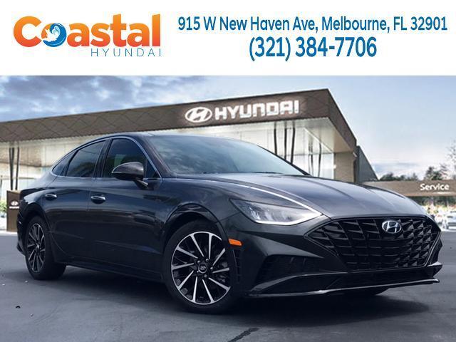 2020 Hyundai Sonata SEL Plus Melbourne FL