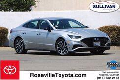 2020_Hyundai_Sonata_SEL Plus_ Roseville CA