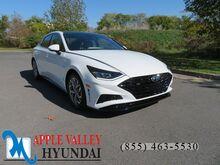2020_Hyundai_Sonata_SEL_ Martinsburg