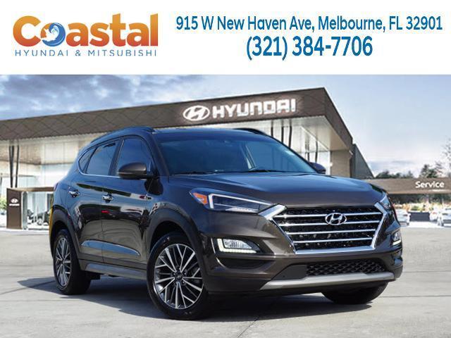 2020 Hyundai Tucson  Melbourne FL