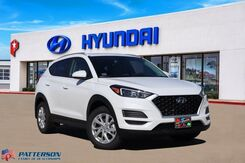 2020_Hyundai_Tucson_4DR FWD VALUE_ Wichita Falls TX