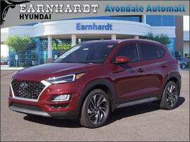 2020_Hyundai_Tucson_4d SUV FWD Sport_ Phoenix AZ