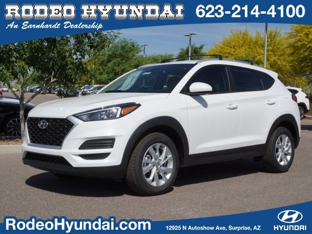 2020 Hyundai Tucson 4d SUV FWD Value Surprise AZ