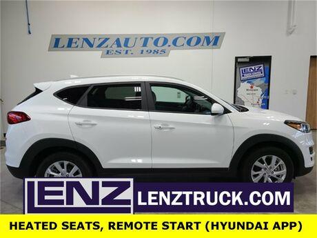 2020 Hyundai Tucson AWD Value Fond du Lac WI