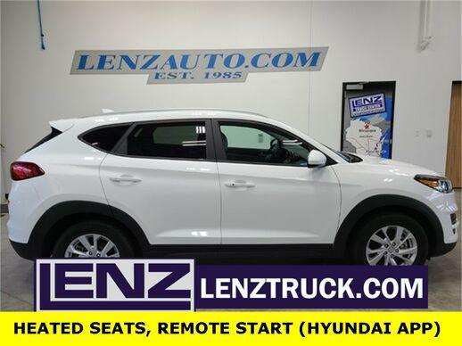 2020_Hyundai_Tucson_AWD Value_ Fond du Lac WI