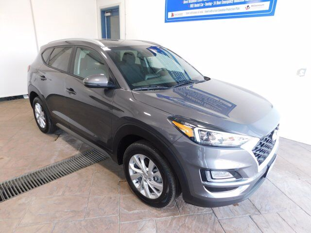 2020 Hyundai Tucson LIMITED AWD Listowel ON