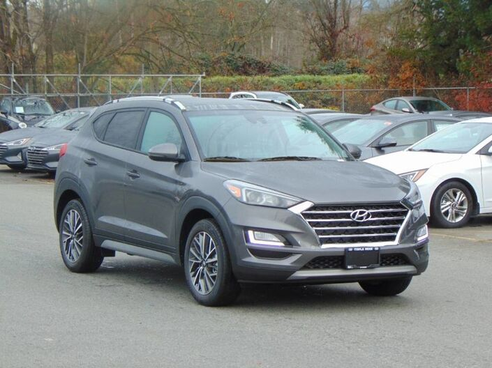 2020 Hyundai Tucson Luxury AWD Maple Ridge BC