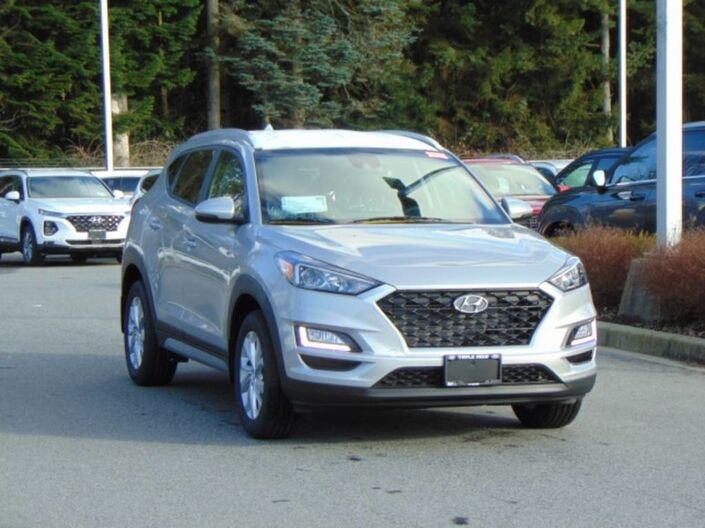 2020 Hyundai Tucson Preferred FWD Maple Ridge BC