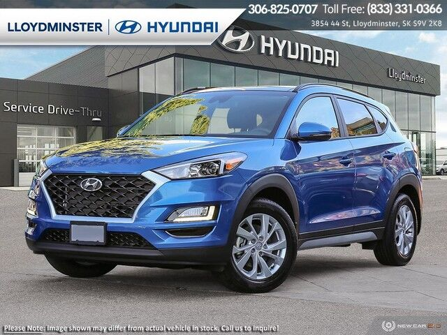 2020 Hyundai Tucson Preferred Lloydminster SK