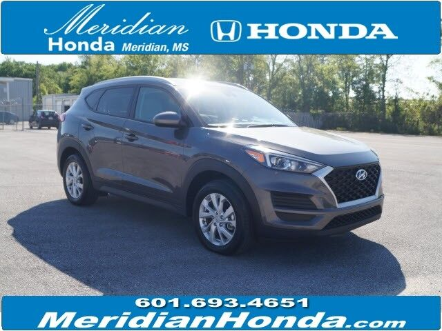 2020 Hyundai Tucson SE FWD Meridian MS