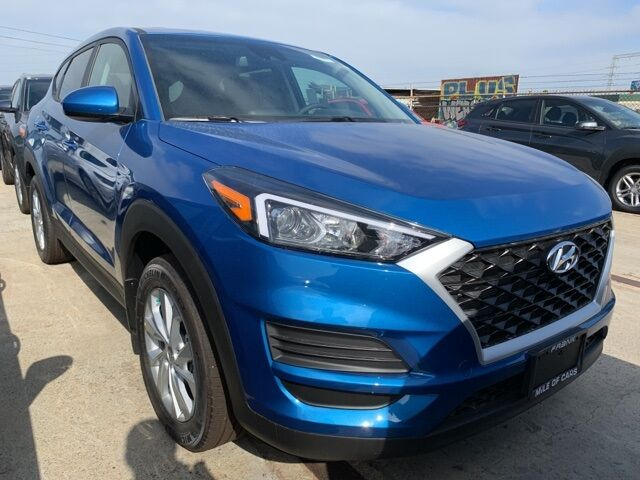 2020 Hyundai Tucson SE National City CA