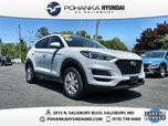 2020 Hyundai Tucson SE **ONE OWNER**CERTIFIED**