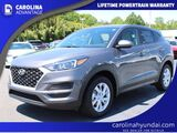 2020 Hyundai Tucson SEL High Point NC