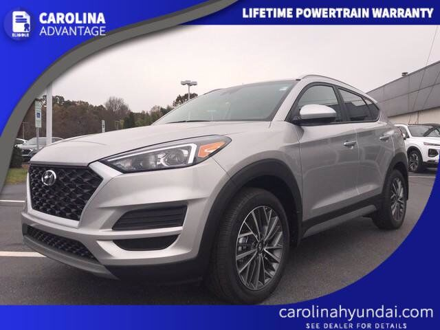 2020 Hyundai Tucson SEL High Point NC