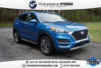 2020 Hyundai Tucson SEL **ONE OWNER**