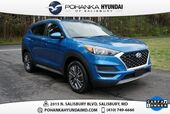 2020 Hyundai Tucson SEL **ONE OWNER**CERTIFIED**