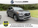 2020 Hyundai Tucson SEL **PERFECT MATCH**CERTIFIED**