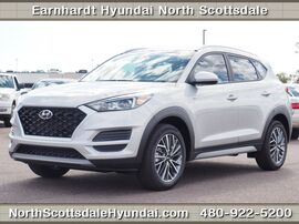 2020_Hyundai_Tucson_SEL_ Phoenix AZ