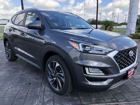 2020_Hyundai_Tucson_Sport_ McAllen TX