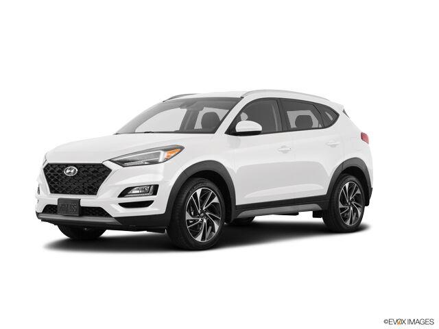 2020 Hyundai Tucson Sport Melbourne FL