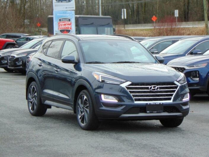 2020 Hyundai Tucson Ultimate AWD Maple Ridge BC