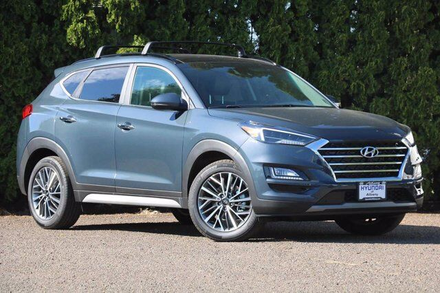 2020 Hyundai Tucson Ultimate Albany OR
