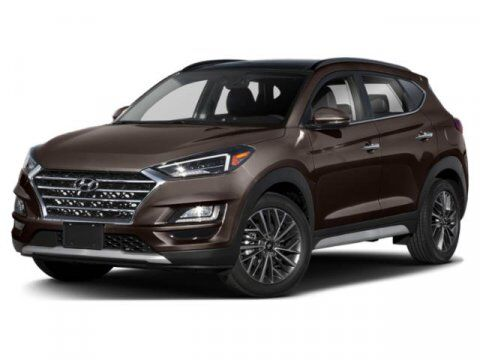 2020 Hyundai Tucson Ultimate Chico CA