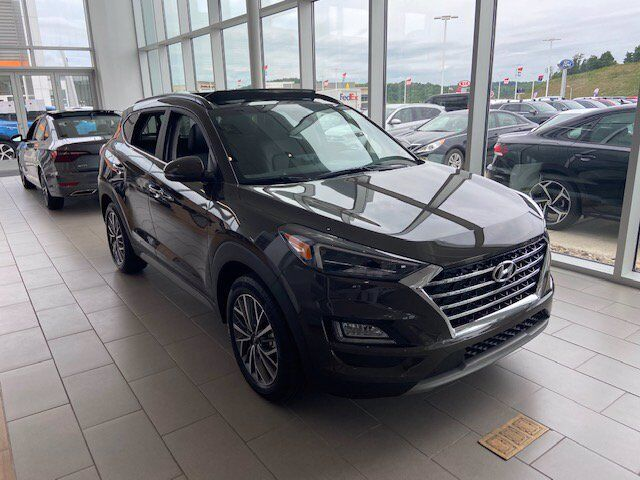 2020 Hyundai Tucson Ultimate Morgantown WV