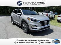 2020 Hyundai Tucson Ultimate **ONE OWNER**CERTIFIED**