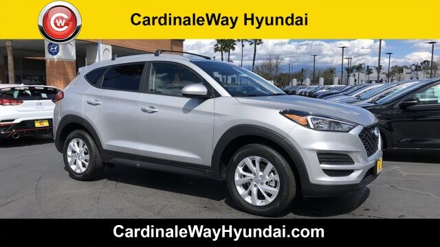 2020 Hyundai Tucson Value Corona CA