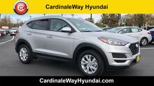 2020_Hyundai_Tucson_Value_ Corona CA
