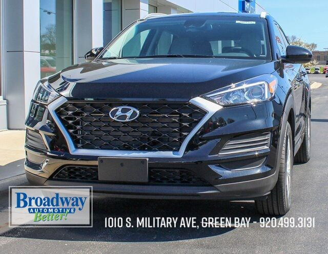 2020 Hyundai Tucson Value Green Bay WI