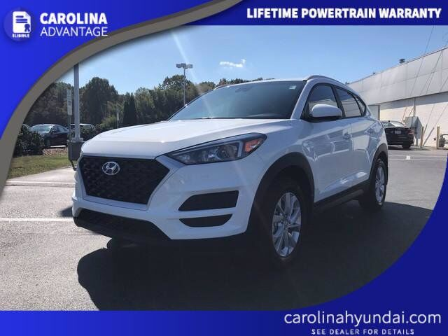 2020 Hyundai Tucson Value High Point NC