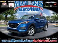 2020 Hyundai Tucson Value Miami Lakes FL