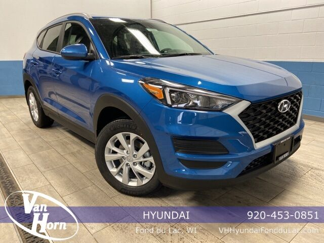 2020 Hyundai Tucson Value Milwaukee WI
